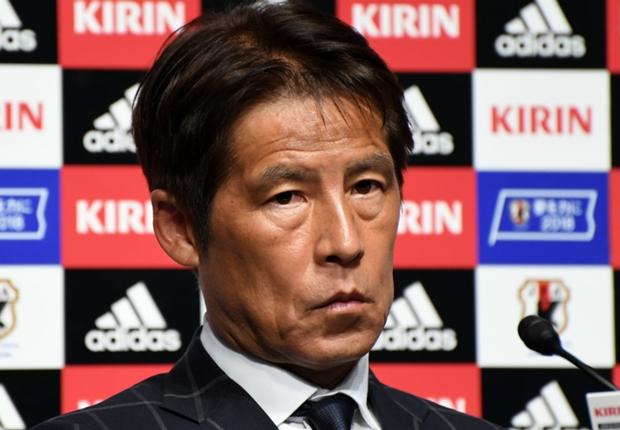 JFA西野技術委員長、韓国戦の敗因と不足部分を分析「戦況を変えられる選手が必要」