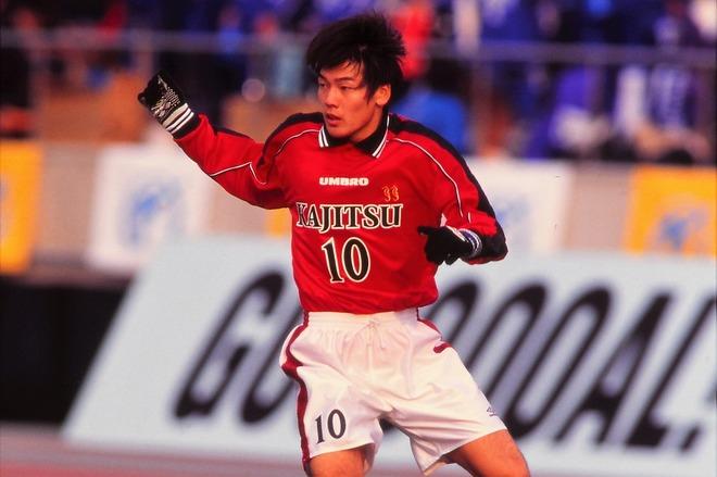 15歳の決断~松井大輔はなぜ鹿児島実を、高校サッカーを選んだのか