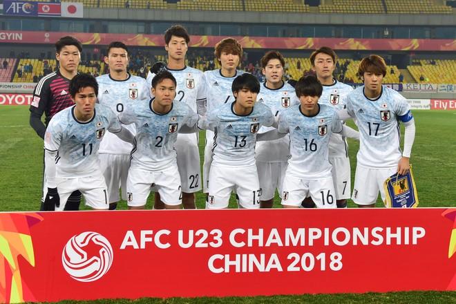 【U-23ウズベキスタン戦】準々決勝のスタメン発表!第3戦から先発を10名入れ替え