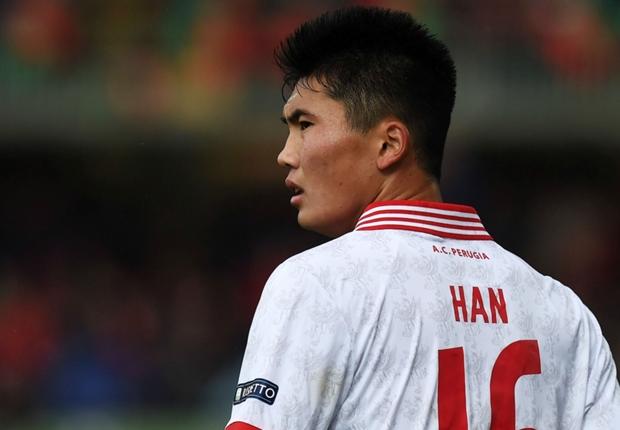 ユヴェントス、評価額20億円超の北朝鮮籍19歳FW獲得に2選手とのトレード提案か