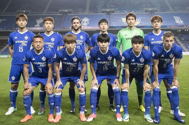【ACL】川崎の同組ライバルに強力助っ人が加入!! 昨季16試合・12得点のブラジル人FW