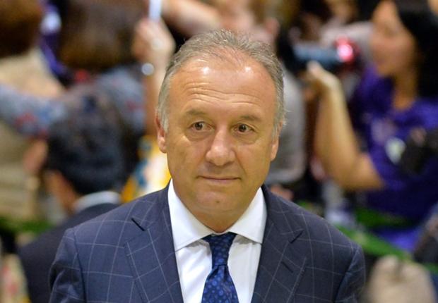 ザックが語るセリエA優勝争いとローマ奇跡の逆転劇…UAE代表の指揮には手応え/独占インタビュー
