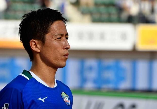 徳島MF狩野健太「個人としては大きな一歩」東四国クラシコで加入後初出場