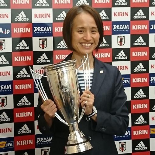 なでしこ・高倉監督が語った女子W杯へ向けての具体的な強化ポイントは?