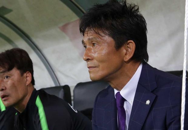 リーグ戦初黒星の広島・城福浩監督「負けるとこれだけ悔しい」選手たちの発奮に期待