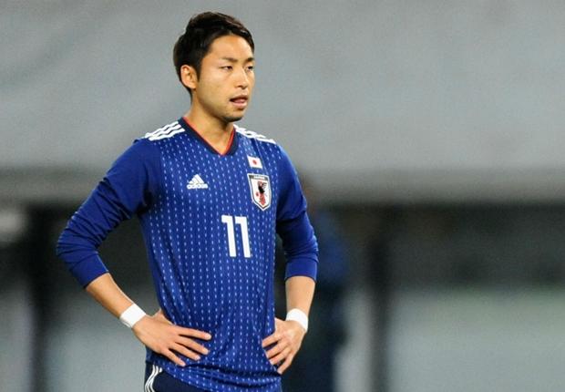 小林悠、初のW杯行きならず。西野監督「今朝までメンバーに入っていたが…」今野泰幸にも言及