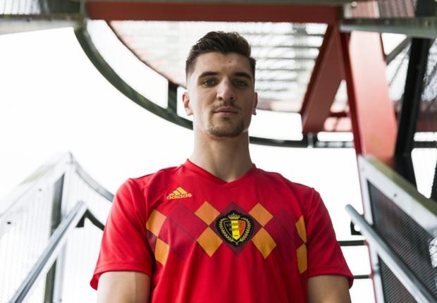 ベルギー代表ムニエが語ったW杯への期待「世界に名を轟かせる最後のチャンス」/独占インタビュー