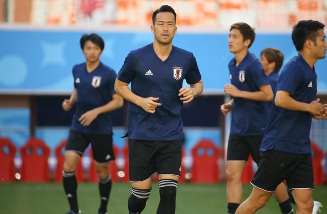 「手堅く攻める。そのなかでも…」吉田麻也が語るコロンビア戦のゲームプラン