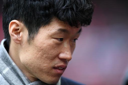 【コロンビア戦秘話】TV解説のパク・チソン。日本の勝利を見届けると…