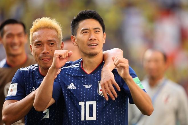 「これは奇跡の勝利などではない!」英誌・熟練記者が強豪撃破の西野ジャパンをベタ褒め!