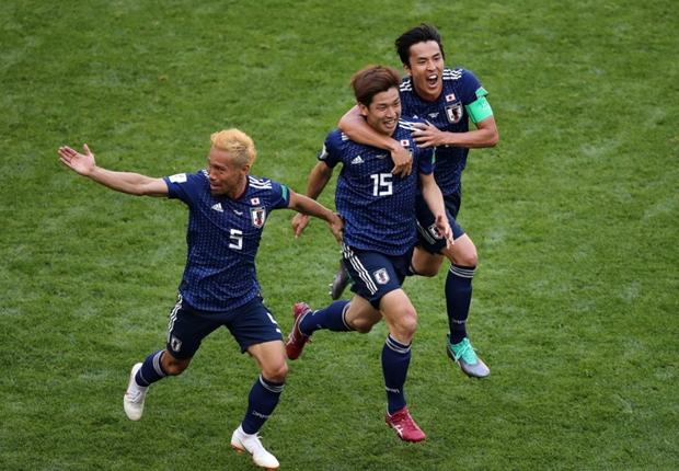 数々の悪夢を吹き飛ばした「サランスクの雪辱」。日本代表、劇的勝利の裏側を探る