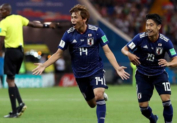 日本代表から最多6人が!米メディア選出のロシアW杯アジアベスト11は?