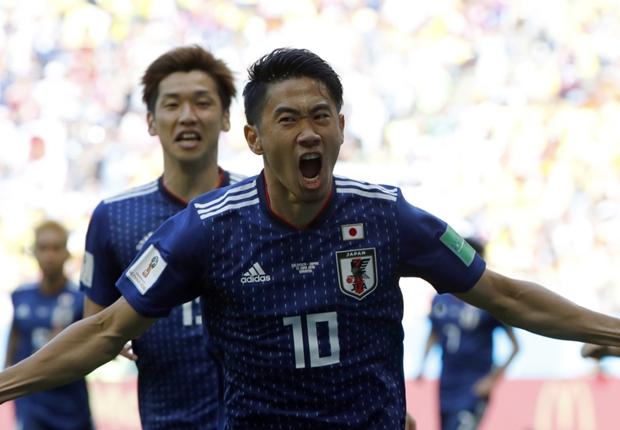 英『ガーディアン』がW杯出場全選手の採点を発表…香川真司が日本代表の最高点をマーク