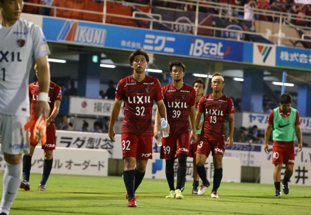 磐田に昨季の雪辱果たせぬも…鹿島MF三竿「いいめぐり合わせ、ここから再出発」