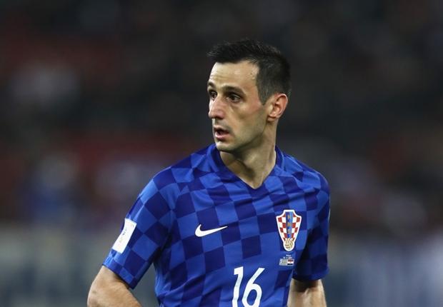 W杯期間中に追放されたクロアチアFW、準優勝メダルの受け取りを拒否「もらう資格がない」