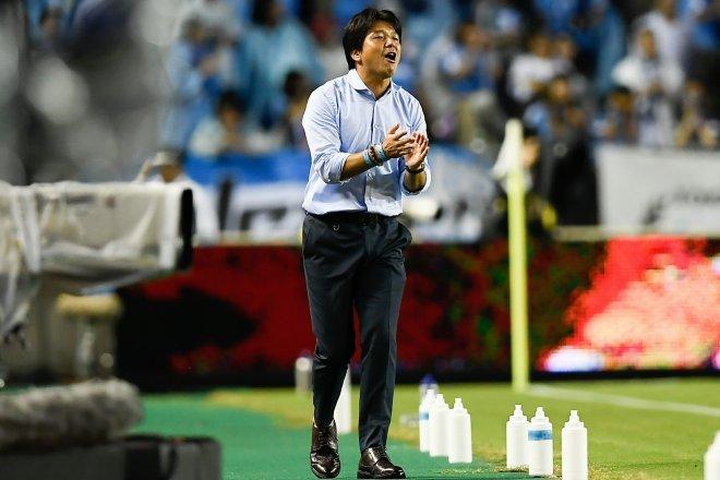 先制しながら1-1ドロー…それでも名波浩監督が1失点を「仕方なかった」と割り切った理由は?