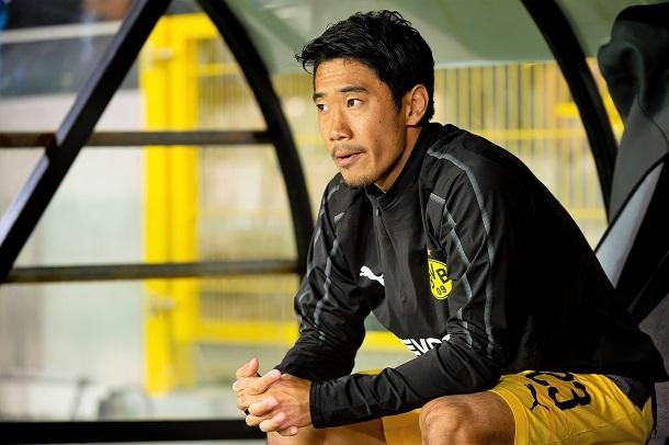 「最大のチャンスはカガワから生まれた」 CL途中出場の香川真司、海外メディアからはスコアラーに次ぐ高評価!