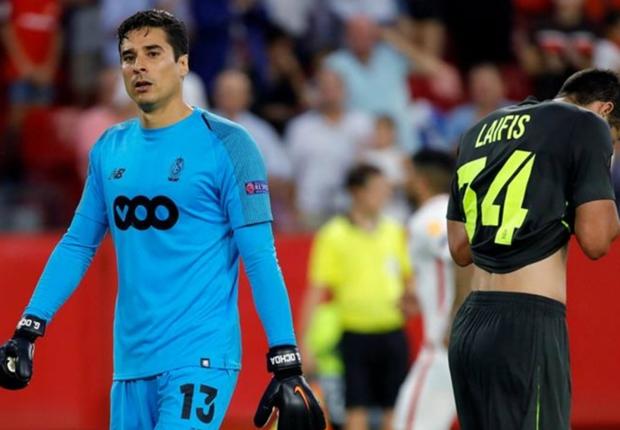 「再びスペインでプレーしたい」スタンダールGKオチョア、セビージャに5失点も野望を明かす