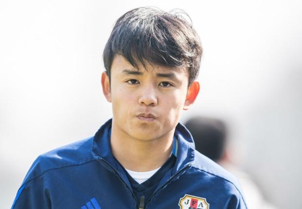 久保建英の直接FKが変えた流れ。U-19日本代表、北朝鮮に圧勝