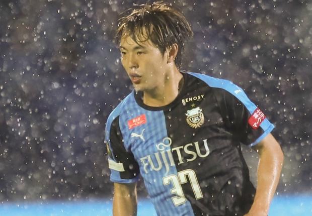 ケガから復帰も、待っていた厳しい競争。齋藤学、川崎Fは「試合に出ることが難しいチーム」