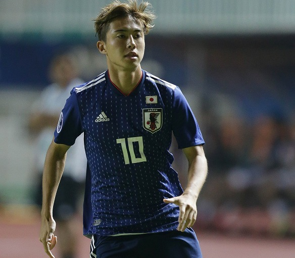 U-19日本代表、2連勝でB組1位通過が決定! U-20W杯出場を懸けた準々決勝へ進出