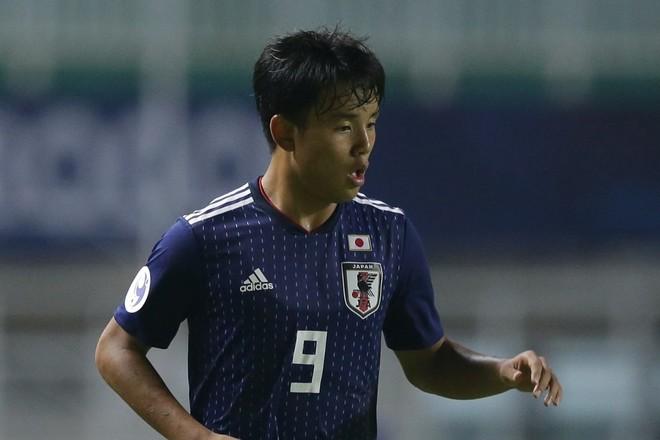 【U-21】初招集の久保がいきなり1アシスト!東京五輪世代、UAE遠征2戦目は5発快勝!