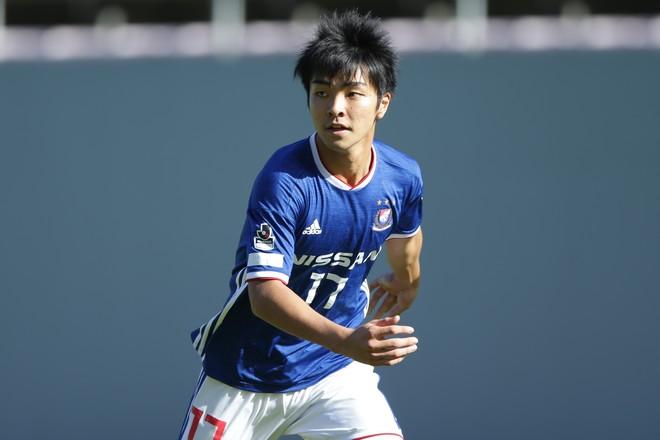 【Jユースカップ】横浜が8年ぶり2度目の優勝!栗原、木村のゴールで清水を2-1で撃破!
