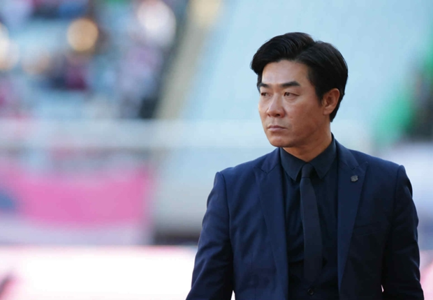 C大阪、ユン・ジョンファン監督の契約満了を発表…昨季はカップ戦2冠も