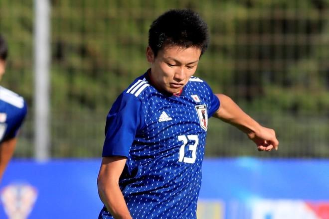 【U-21】またも大学生FW上田がゴール!久保の途中出場も実らず、最終戦は地元UAEと1-1の痛み分け