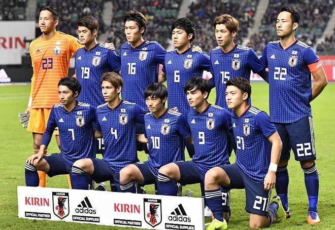 アジアカップの日本代表メンバーは12月12日に発表!! 初戦は1月9日、トルクメニスタン戦!