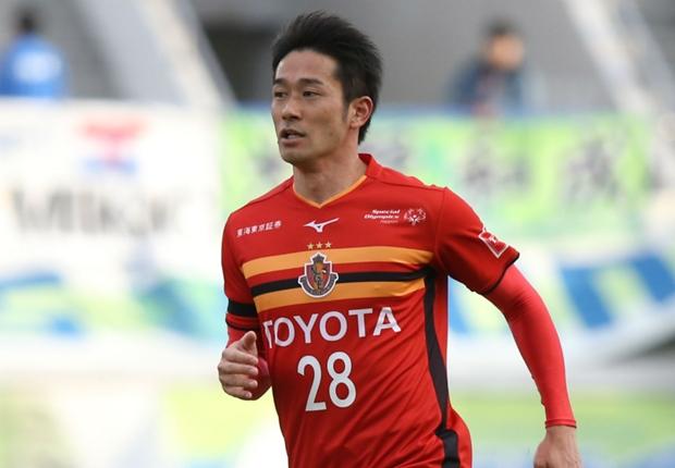 名古屋、玉田圭司の契約満了を正式発表…本人は現役続行を希望「グランパスでの経験を今後も活かしたい」