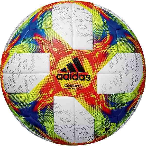 2019 FIFA 女子ワールドカップ公式試合球『CONEXT19』が販売開始