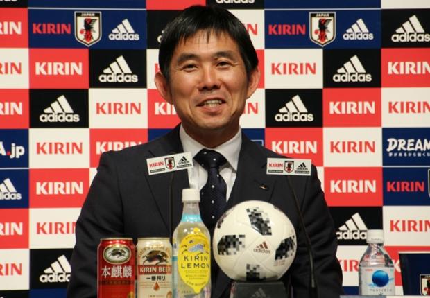 日本代表・森保一監督、アジアカップへ強い意気込み「優勝のタイトルを持ち帰る」