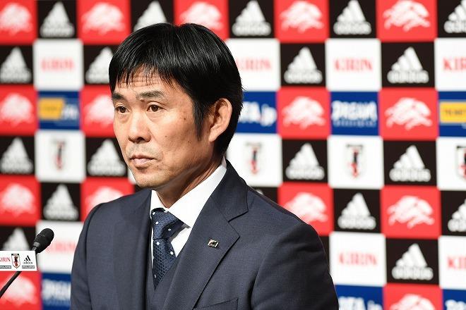 【日本代表】香川真司をなぜ選ばなかったのか?森保監督が明かすアジアカップメンバー選出の理由