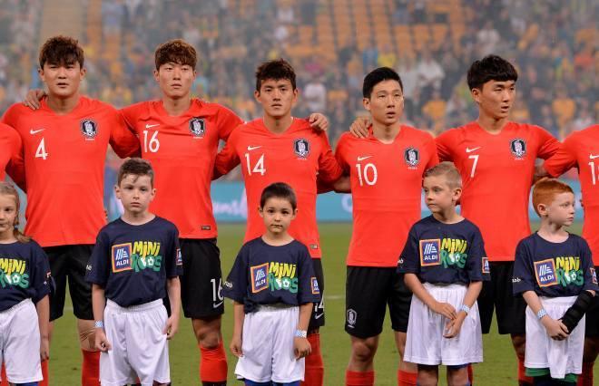 アジアカップのライバル、韓国の現状&メンバーは?「最前線はファン・ウィジョ」「欧州組は22日に合流」