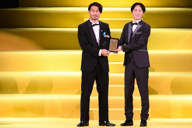 【Jアウォーズ】MVP、ベスト11など各賞をチェック!最優秀ゴールは川崎の魅力が詰まった鮮やかな一発