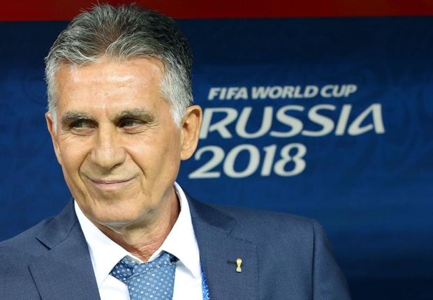 FIFAランクアジア最上位のイラン…43年ぶりのアジア杯制覇へ指揮官「初戦が最も難しい」