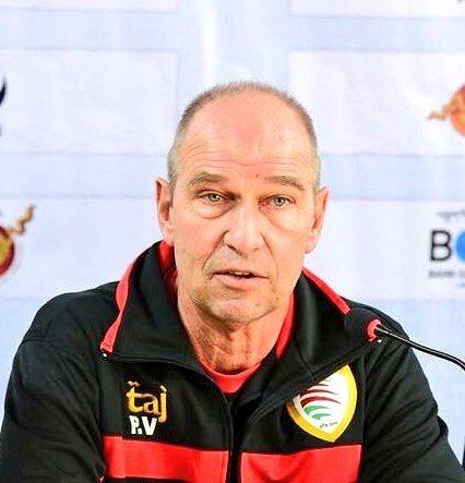 【アジア杯】日本を知るオマーン代表のピム監督、「アジアに良いチームがあることを彼らに示したい」と意気込む