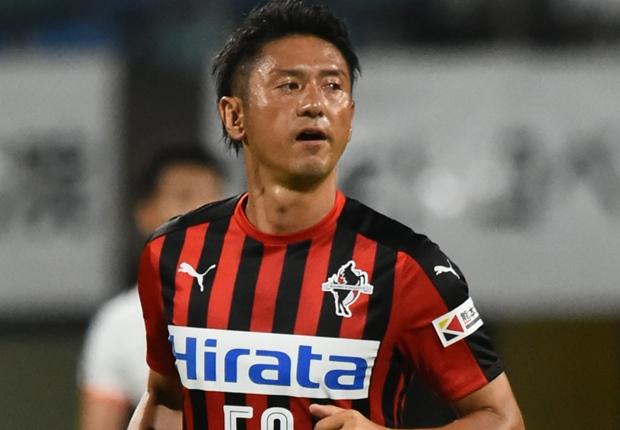 鳥栖が33歳MF水野晃樹が契約満了を発表…本人は現役続行へ意欲「サッカーをし続けたい」