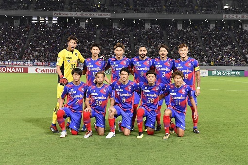 "【FC東京】19年シーズンの背番号発表。""梶山の10番""を受け継いだのは…"