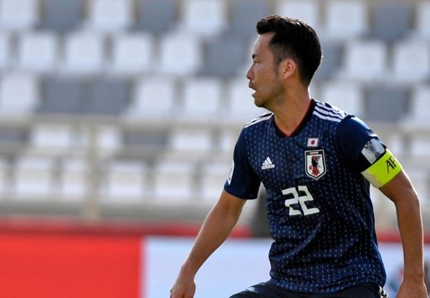吉田麻也「簡単な相手ではない」「アジア杯は総力戦になる」次戦オマーンの速攻を警戒