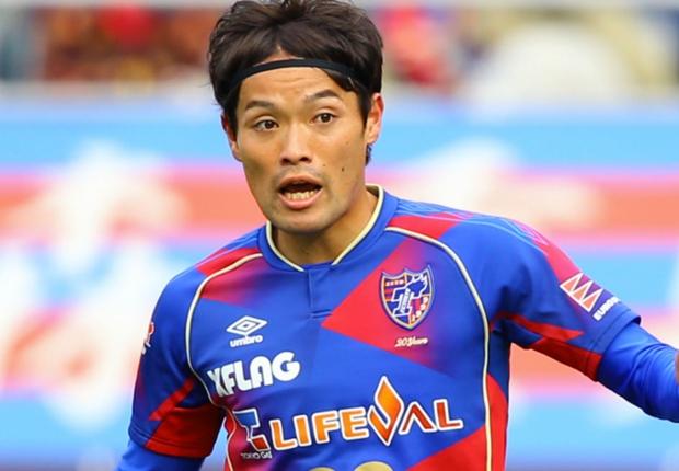 東慶悟が10番に!FC東京が2019シーズンの新背番号を発表