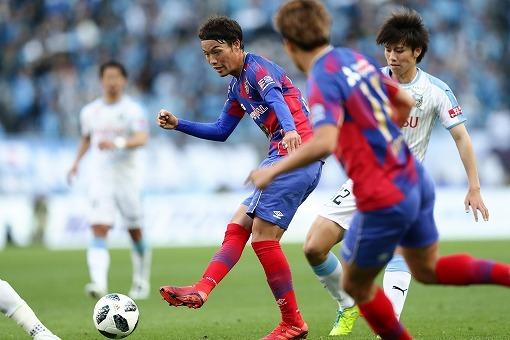 """【FC東京】""""新10番""""東慶悟が決意表明。梶山から指名された感想は?"""