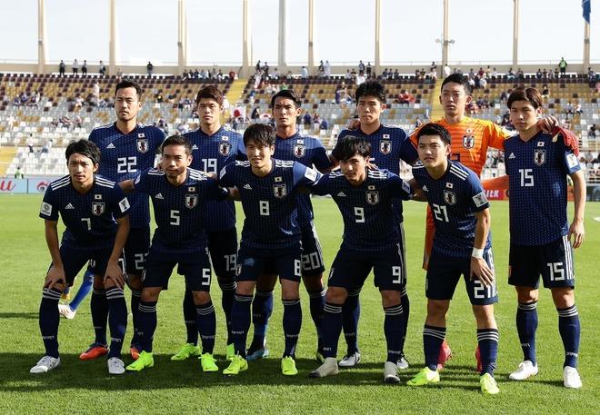 【アジア杯】出揃った8強の優勝オッズが更新! 1番人気は日本、韓国、イランのいずれか!?