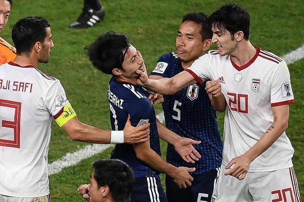 韓国 サッカー 海外の反応
