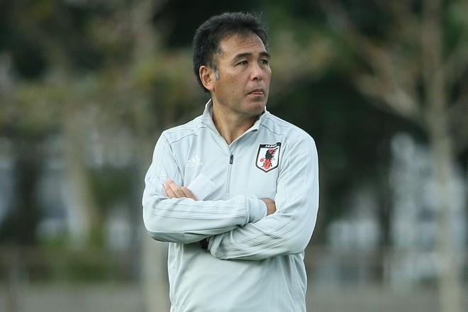 U-18日本代表が国際大会最終戦でスペインと対戦。勝てば優勝の大一番も結果は…