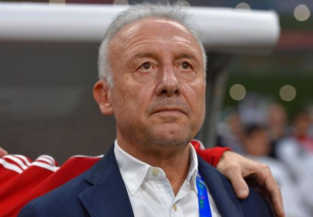 ザッケローニ氏が振り返るアジアで最も緊張感を感じた試合は?「重苦しく非現実的」