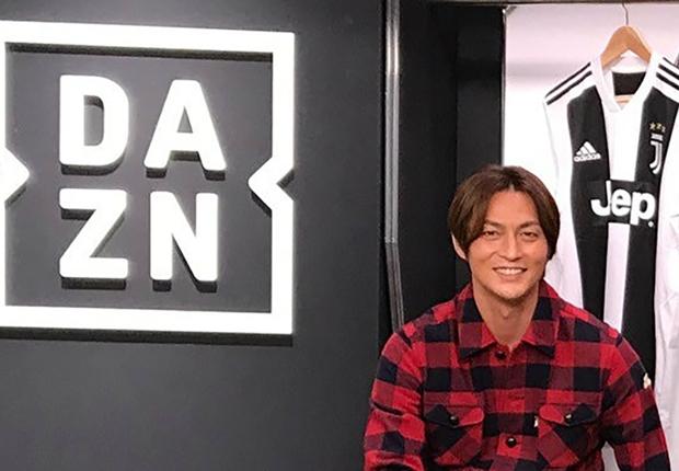 元日本代表FW永井雄一郎が注目したCLの面白さ 「人間味がある」… 最注目カードはズバリ、マンチェスター・U vs PSG