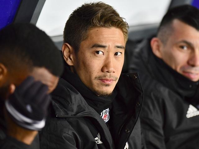 香川真司、加入3戦目は62分からの出場! ベジクタシュは数的優位を活かして3連勝飾る