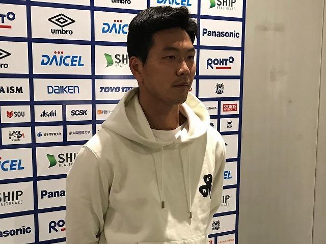 ガンバ期待の新戦力はハイスペックCB! キム・ヨングォンのセールスポイントとチームメイトからの評価は?